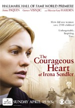 The Courageous Heart of Irena Sendler (2009)