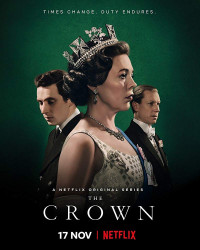 The Crown (3ª temporada) (2018)