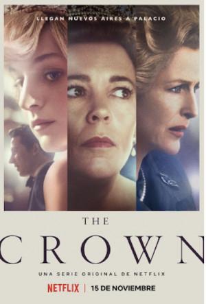 The Crown (4ª temporada)