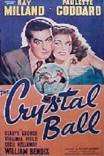 The Crystal Ball (1943)