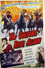 The Daltons Ride Again (1945)