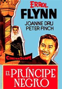 El príncipe negro (1955)