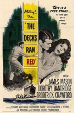 The Decks Ran Red (1958)