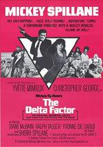 The Delta Factor (1970)