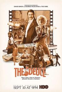 The Deuce (Las crónicas de Times Square) (2017)