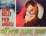 The Devil Makes Three (1953)