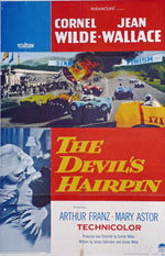The Devil's Hairpin (1957)