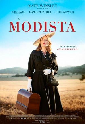 La modista (2015)