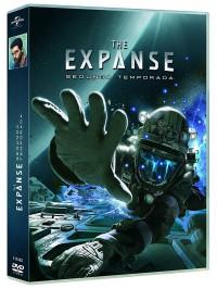 The Expanse (2ª temporada)