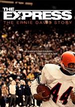 The express: la historia de Ernie Davis (2008)