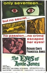 The Eyes of Annie Jones (1964)