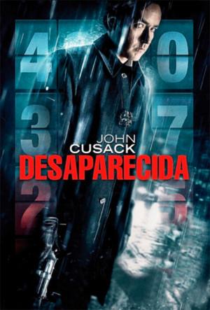 Desaparecida (2012)