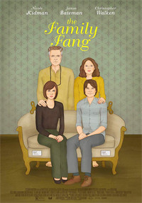 The Family Fang (2014)