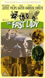 The Fast Lady (1962)