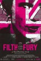 The Filth and the Fury (2010)