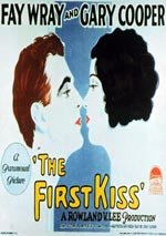 The First Kiss (1928)
