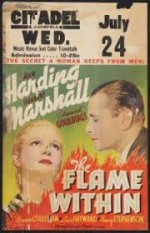 The Flame Within (1935)