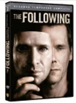The Following (2ª temporada) (2014)