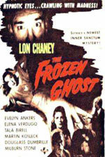The Frozen Ghost