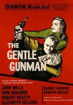 The Gentle Gunman (1952)
