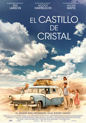 El castillo de cristal (2017)
