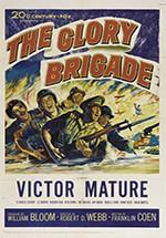 The Glory Brigade (1953)