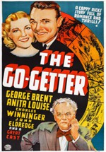 The Go Getter (1937)