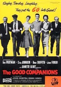 The Good Companions (1957)