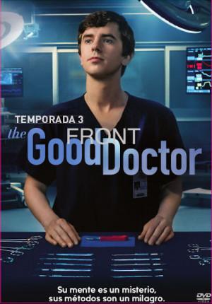 The Good Doctor (3ª temporada)