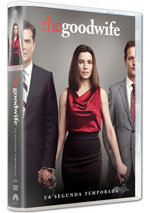 The Good Wife (2ª temporada) (2010)