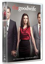 The Good Wife (2ª temporada)