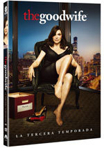 The Good Wife (3ª temporada) (2012)