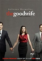 The Good Wife (6ª temporada) (2014)