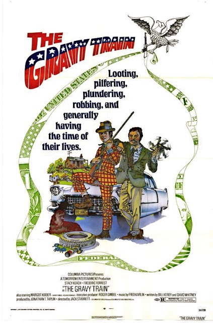 The Gravy Train (1974)