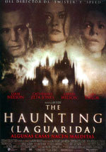 The Haunting (La guarida)