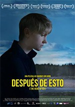Después de esto (The Here After) (2015)