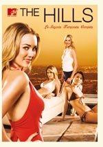 The Hills (2ª temporada) (2007)