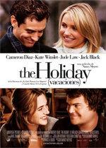 The Holiday (Vacaciones) (2006)