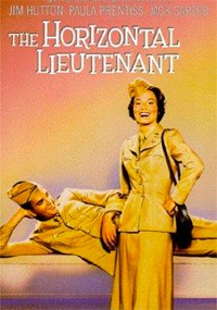 The Horizontal Lieutenant (1951)