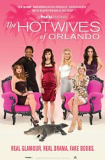 The Hotwives of Orlando (2014)