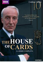 The House of Cards (1990)