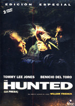 The Hunted (La presa) (2003)