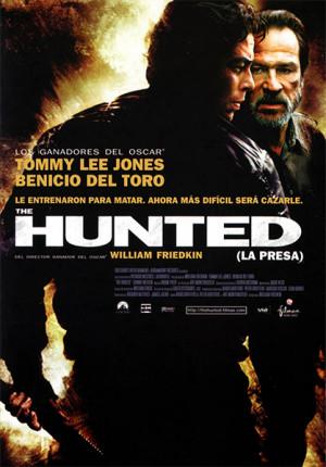 The Hunted (La presa)