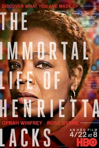 The Immortal Life of Henrietta Lacks (2017)