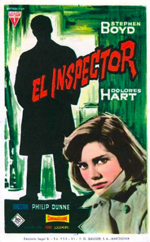 El inspector