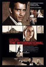 The International (Dinero en la sombra)