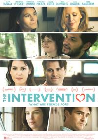 La intervención (2016)