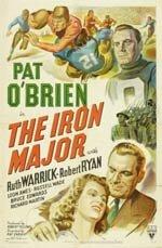 El comandante de hierro (1943)