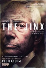 The Jinx (El gafe) (2015)