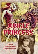 The Jungle Princess (1936)